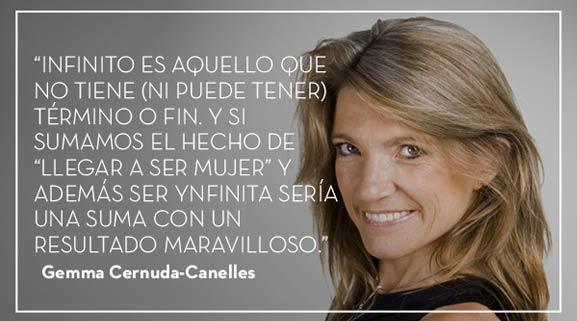 Gemma en Olay.es